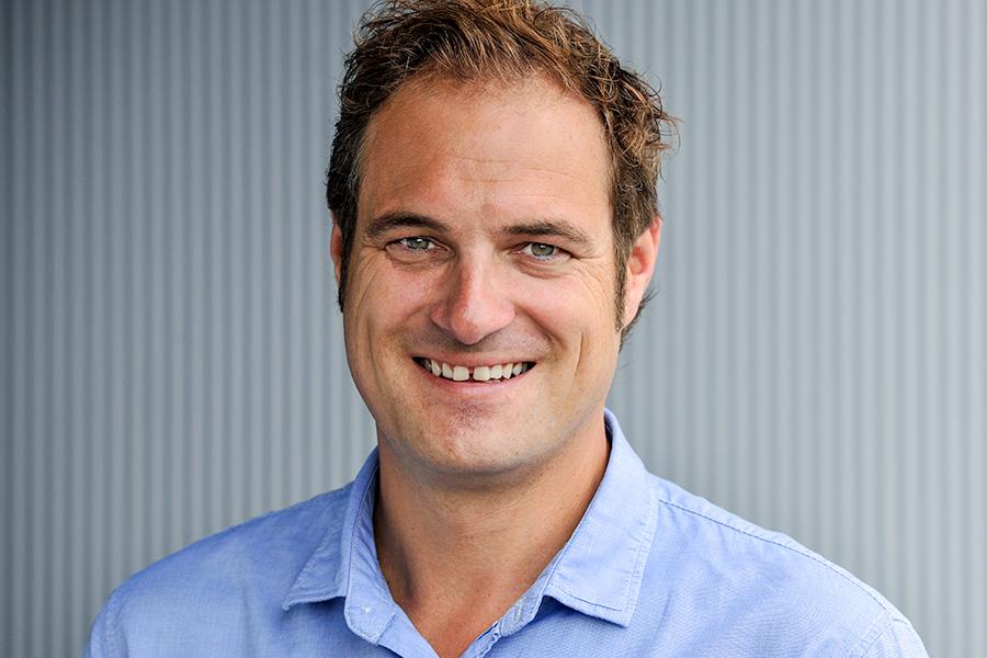 Oliver Ryser