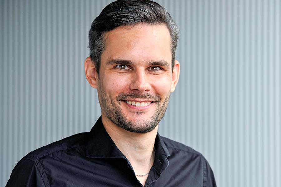 Sven Forster