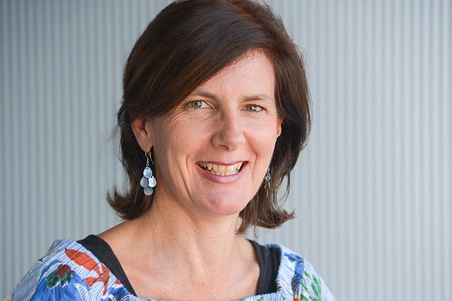 Doris Schneuwly
